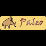 Paleo tészta